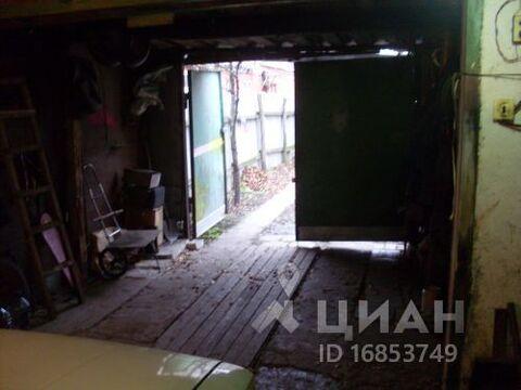 Аренда гаража, Воронеж, Ул. Хользунова - Фото 2