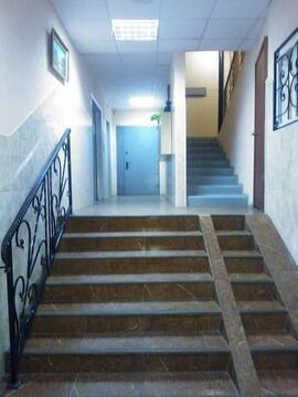 Квартира с евро-ремонтом в Люблино 15 мин. от метро. - Фото 3