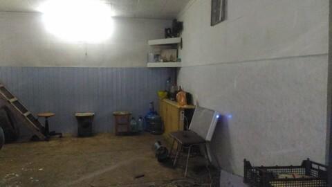 Продам гаражный бокс - Фото 4