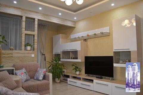 Квартира в хорошем доме с Евроремонтом - Фото 4