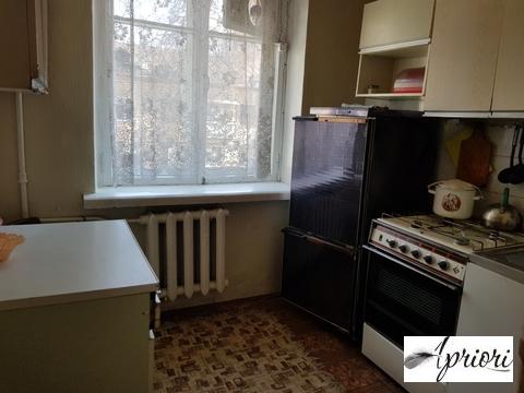 Сдается 1 комнатная квартира г.Фрязино Новый проезд, д.5 - Фото 1