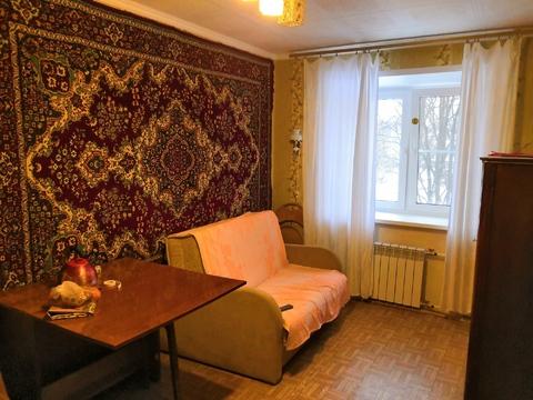 Продам 2 комнаты в коммунальной квартире - Фото 2
