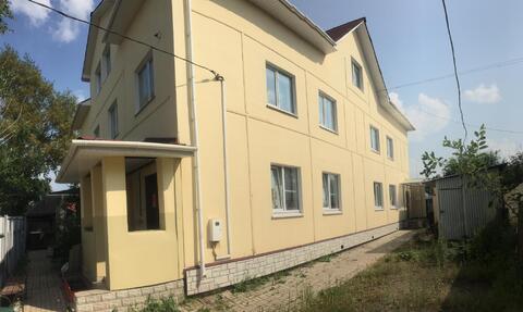 Продается здание свободного назначения, Продажа офисов в Вологде, ID объекта - 600563657 - Фото 1
