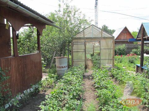 Продажа дома, Дубрава, Тюменский район - Фото 5