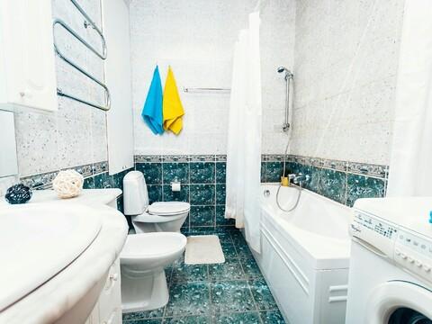 3-к апартаменты в центре Москвы - Фото 5