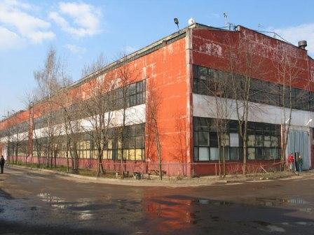 Производственно-складской комплекс 5.100 м2, Пушкино - Фото 1