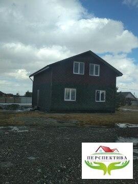 Новопостроенный дом 111 кв.м. - Фото 1