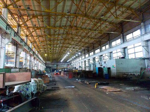 Производственно-складской цех 5,7 тыс кв.м в Иваново - Фото 1