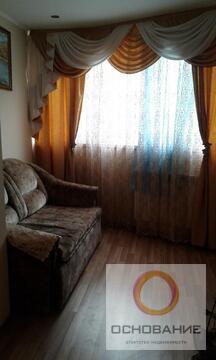 Светлая 2-х комнатная квартира на улице Губкина - Фото 4