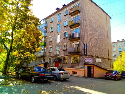 Продается квартира с евроремонтом - Фото 1