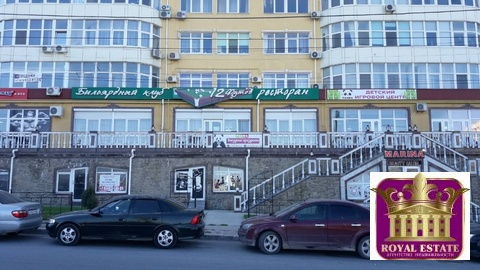 Аренда псн, Симферополь, Ул. Балаклавская - Фото 1