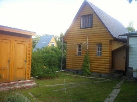 Дача в мкр.Белые Столбы - Фото 5