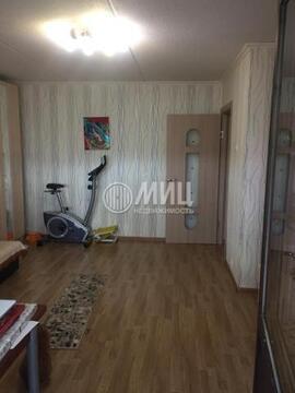 Продажа квартиры, Кубинка, Одинцовский район, Кубинка-8 городок - Фото 4