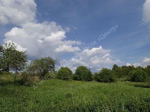 Продажа участка, Байнёво, Валдайский район, Байнёво - Фото 4
