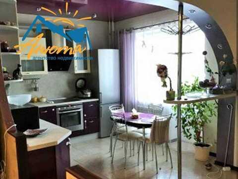 3 комнатная квартира в Обнинске, Курчатова 76 - Фото 5
