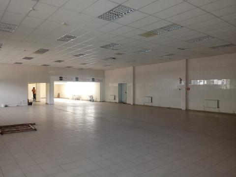 Сдам В аренду торговые помещения пр. ленина 82б - Фото 1