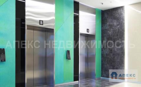 Продажа офиса пл. 1398 м2 м. Нахимовский проспект в бизнес-центре . - Фото 3