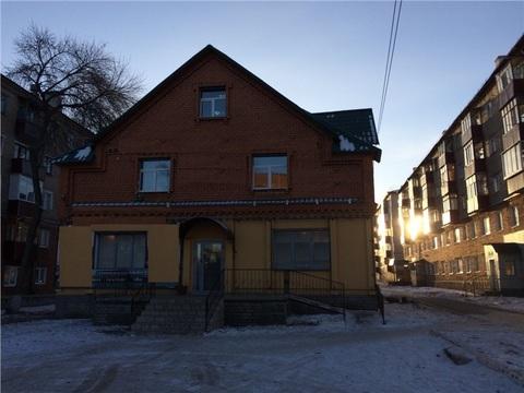 Коммерческая недвижимость по адресу ул.Пушкина - Фото 4