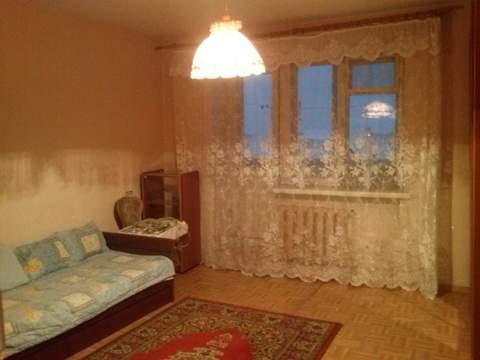Двух комнатная квартира в Рудничном районе (Кедровка) города Кемерово - Фото 3