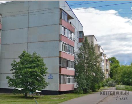 Продажа 1 комнатной квартиры 37 кв. м, на улице Парковая, дом 14 к 2 - Фото 1