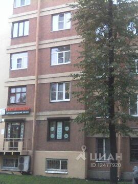 Продажа комнаты, м. Нарвская, Старо-Петергофский пр-кт. - Фото 1