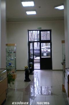 195 кв.м. торгового помещения в р-не ул. Советов. - Фото 2