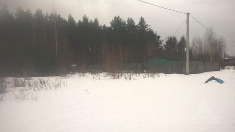 Земельный участок СНТ Ветеран - Фото 5