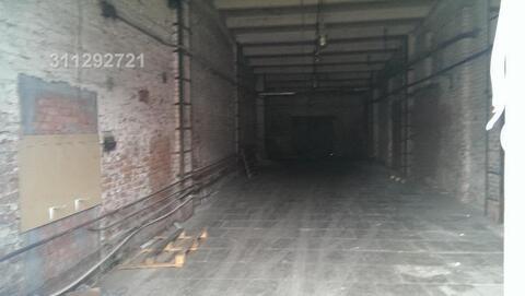 Под склад/произ-во, в разных строениях, отапл, выс.: от 4-8 м, эл-во - Фото 2