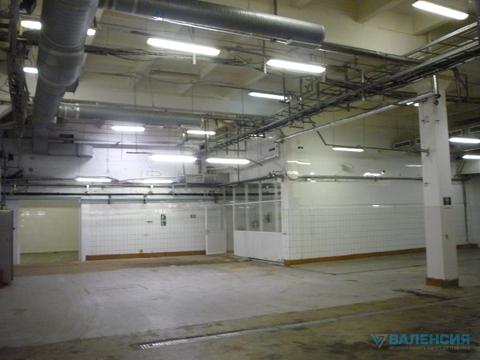 Сдеатся помещение на 2 этаже, 4449,2кв.м. ул. Софийская, д.14 - Фото 2