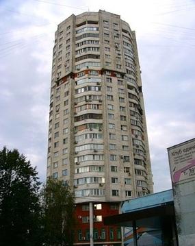 Продам 2-к квартиру, Москва г, Каширское шоссе 144к1 - Фото 1