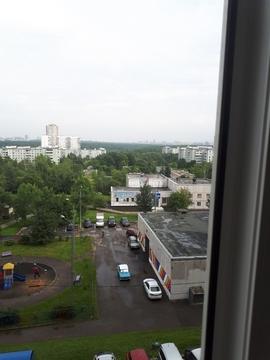 Свободная продажа двухкомнатной квартиры в Ясенево - Фото 2