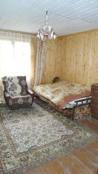 Продаётся дача СНТ Черемушки – 2 в черте г.Александров - Фото 3