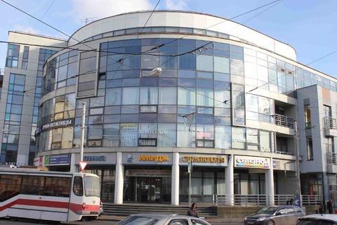 Предлагаем нежилое помещение в аренду на ул. Пискунова д.21. - Фото 1