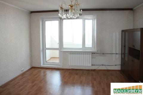 2 комнатная квартира в Домодедово. ул. Подольский проезд, д.14 - Фото 4