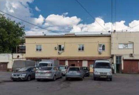 Офисно-складское здание на Подъемной ул. - Фото 1