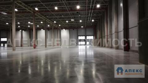 Продажа помещения пл. 1728 м2 под склад, аптечный склад, производство, . - Фото 2