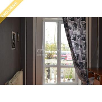 Двухкомнатная квартира Екатеринбург, ул. Техническая, 66 - Фото 2