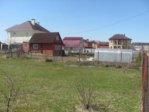 Продается участок 6 сот. , Каширское ш, 10 км. от МКАД. - Фото 3