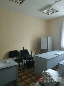 Офисный блок на Марата (120кв.м) - Фото 4