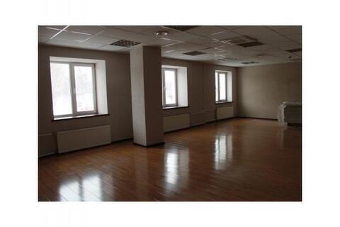 Сдается Офисное помещение 86м2 Преображенская площадь - Фото 2