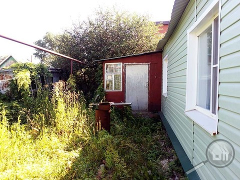 Продается дом с земельным участком, ул. Авиационная - Фото 4