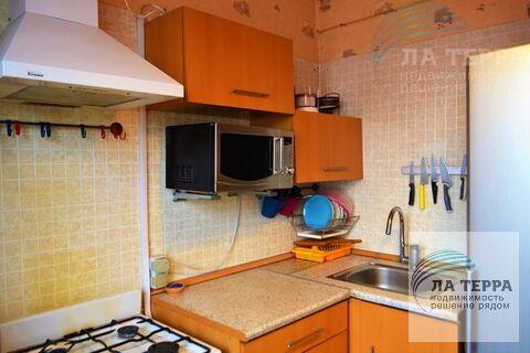 Продается 2-х комнатная квартира Клязьминская, 6 к1 - Фото 2