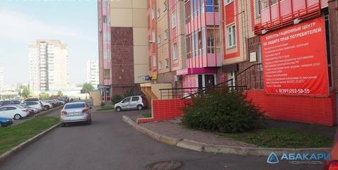 Аренда квартиры, Красноярск, Ул. Академика Киренского - Фото 3