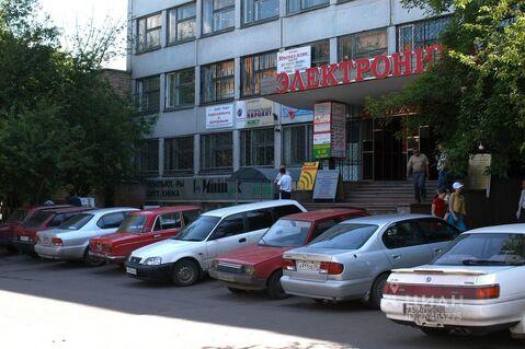 Офис в Красноярский край, Красноярск ул. Красной Гвардии, 21 (15.0 м) - Фото 1