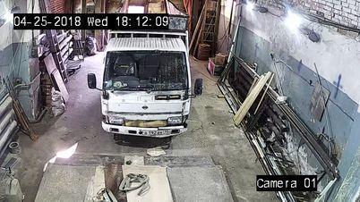 Аренда гаража, Томск, Ул. Героев Чубаровцев - Фото 1