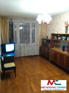 Удобная 1-я квартира в центре г.Железнодорожный 38/19/9м - Фото 3