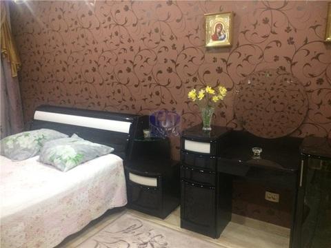 4- комнатная квартира с ремонтом в центре пгт. Афипский, Северский . - Фото 4