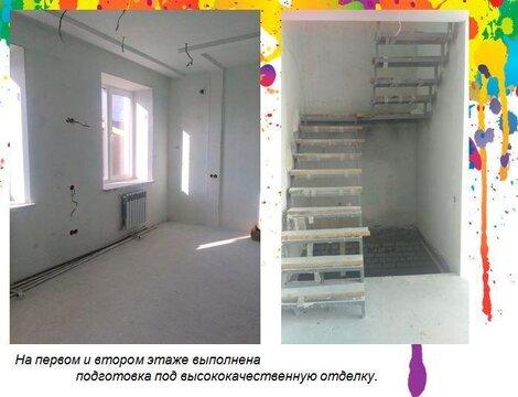 Продажа таунхауса по ул. Матевосяна - Фото 2