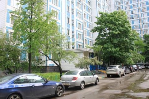 Продается 1-комнатная квартира г. Москва, ул. Кунцевская, д.8, корп.1 - Фото 5