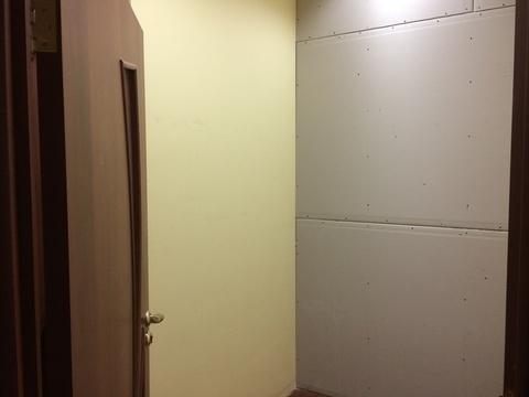 Сдается офисное помещение с отдельным входом г. Обнинск ул. Курчатова - Фото 3